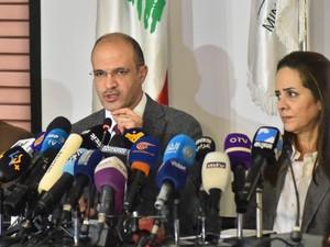 Lebanon Konfirmasi Kasus Pertama Corona