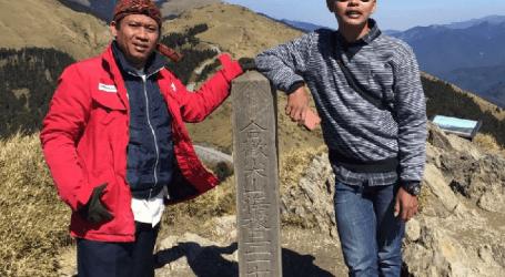 Lima Hari Menjelajah Pulau Formosa