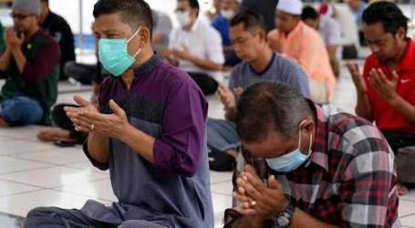 Imaam: Tiga Doa untuk Hadapi Virus Corona