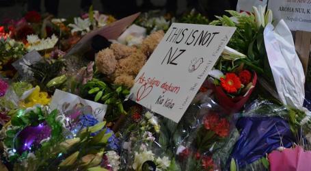 Pembunuh Jamaah Muslim di Christchurch Mengaku Bersalah