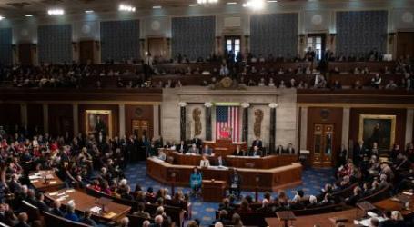 DPR AS Setujui Resolusi Perang untuk Batasi Presiden Trump Lawan Iran