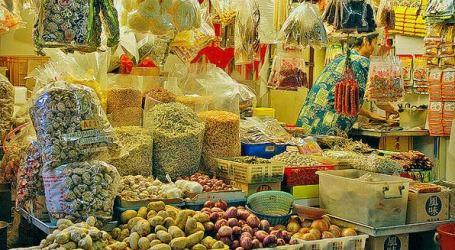 Ekonom: Penguncian dan Panik Belanja Dapat Picu Inflasi Dunia