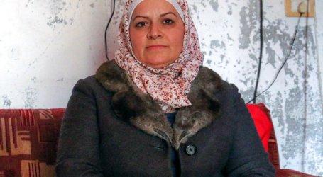 Kehidupan Sulit Etab Hadithi, Janda Suriah dalam Trauma Perang