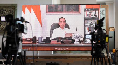 Jokowi:  Rumuskan Ulang Evaluasi Standar Pendidikan