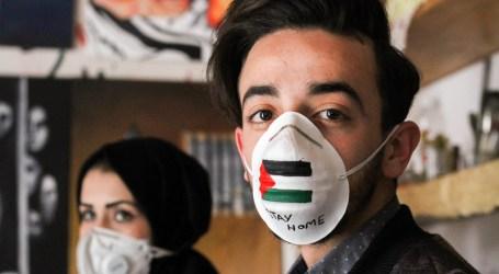COVID-19, Selamat Datang di Gaza (Oleh: Sarah Algherbawi, Gaza)