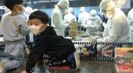Melihat Cara Taiwan Kendalikan Virus Corona