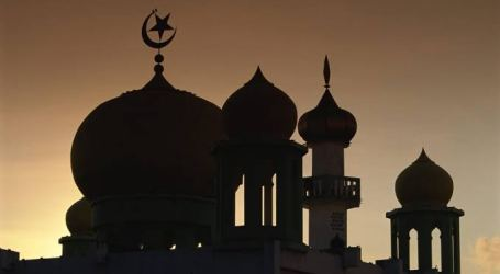 Jadikan Masjid Garda Terdepan Penyangga Pangan