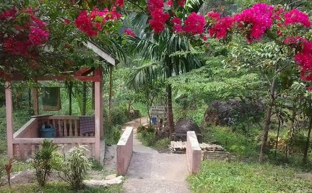Tempat Wisata Di Agam