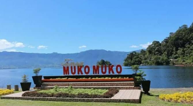 Objek wisata kabupaten Agam
