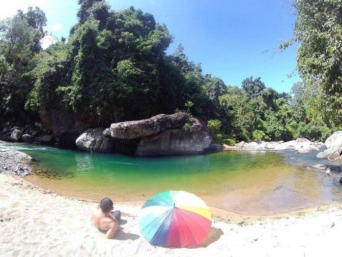 Destinasi Wisata Di Sumatera Barat