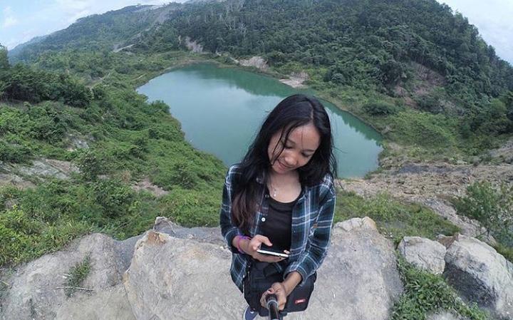 Tempat wisata di Sijunjung