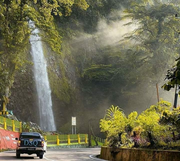 Wisata Populer Padang Panjang