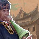 Alat musik Pupuik Batang padi