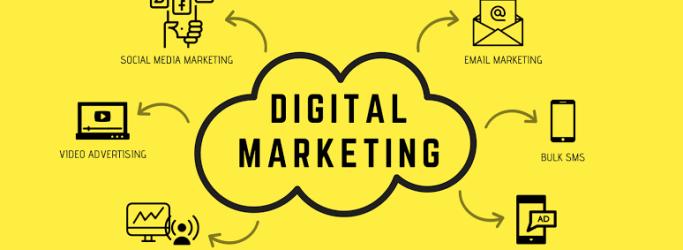 Pentingnya Digital Marketing