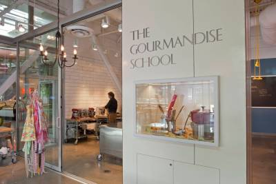 Gourmandise School