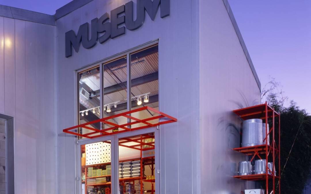Santa Monica Museum of Art