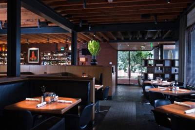 South Beverly Grill Restaurant and The Honor Bar, Beverly Hills