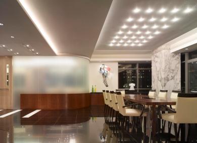 Wilshire Penthouse