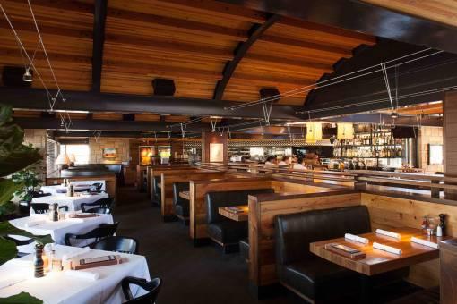 R+D Kitchen Yountville