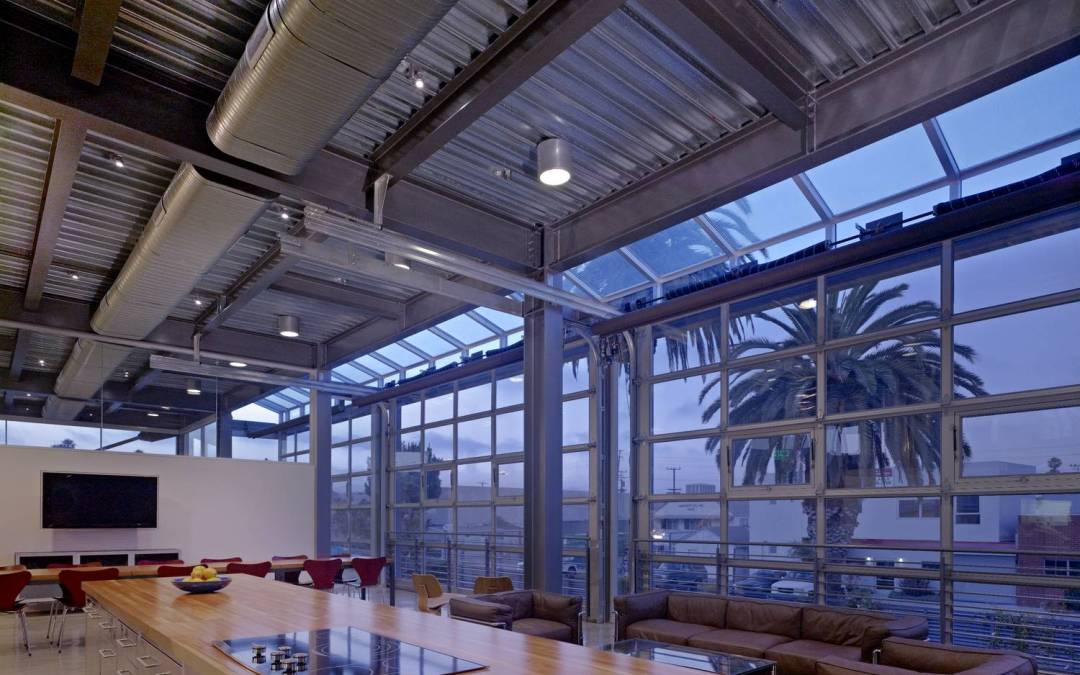 Indian Paint Brush wins Los Angeles Business Council Renovation Award