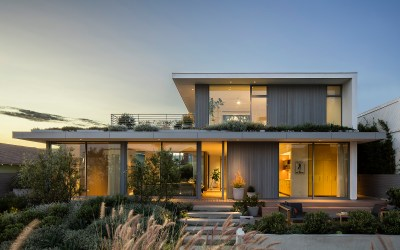 Hermosa Beach Residence Featured in Dwell