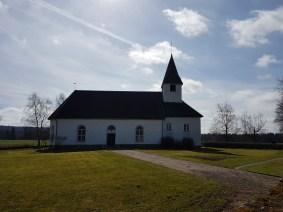 Varnum kyrka