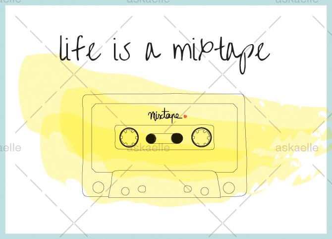 life_is_a_mixtape_askaelle_minasan_portfolio