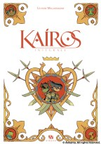 kairos-comics
