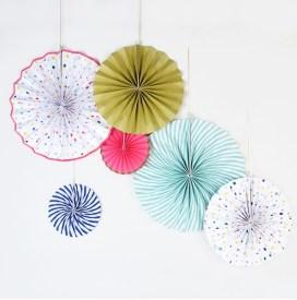 rosace-papier-multicolores