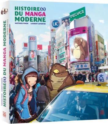 livre-histoire-manga-moderne