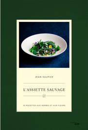 Livre de recettes Jean-Sulpice