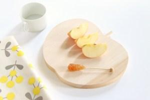 Planche à découper en bois Zü