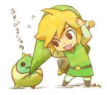 link-kawaii