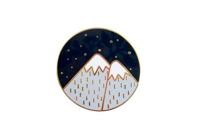 montagnes-pins