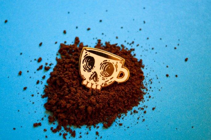 pins-coffee-skull