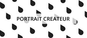Portrait Créateur