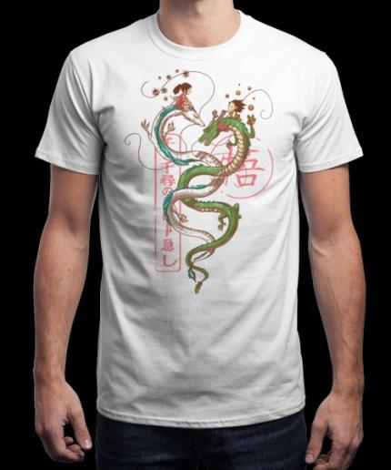 T-shirt geeks