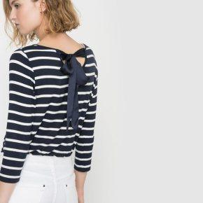 MyRedouteWishlist-tshirt-marinière-mode