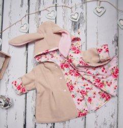 veste lapin pour enfant