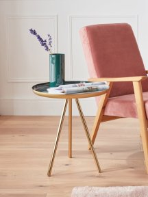 table-dappoint-en-metal-taille-m