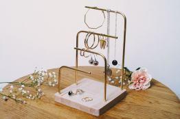 presentoir bijoux