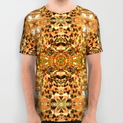 leafy-art-all-over-print-shirts