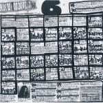 STORMY MONDAY 2013年6月スケジュール表