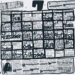 STORMY MONDAY 2013年7月スケジュール表