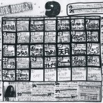 STORMY MONDAY 2013年9月スケジュール表