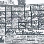 STORMY MONDAY 2016年12月スケジュール表