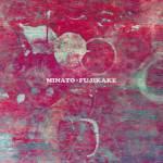 """""""MINATO×FUJIKAKE - Awkward Waltz"""" CD"""