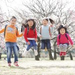Kids&Family公園フォト「こむの木」開催します!