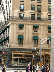 Omni Parker House - The longest continually operating hotel in the United States!
