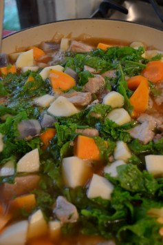 Ready to Stew